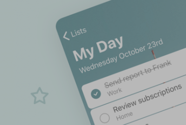 Microsoft launches To Do, the renewed application Wunderlist to write down all your commitments