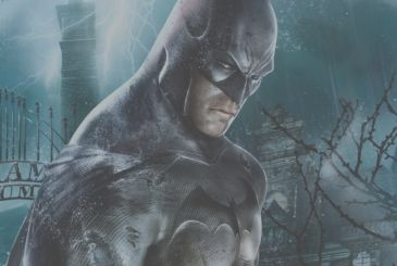 Batman operates in the USA against the bullies