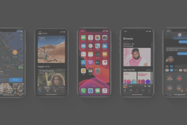 When will be released iOS 13?