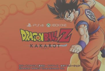 Dragon Ball Z – Kakarot: the release date of the japanese video game