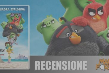 Angry Birds 2 of Thurop Van Orman and John Rice | Review