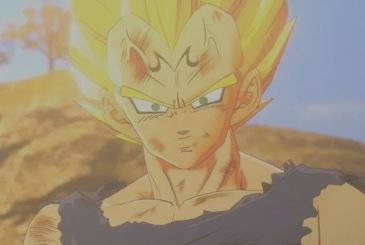 Dragon Ball Z – Kakarot: details on the Season Pass new gameplay