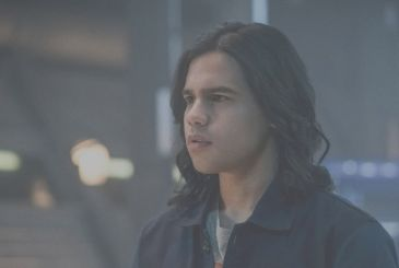 The Flash 6: Carlos Valdes on the tone of the series and the new status of the Cisco