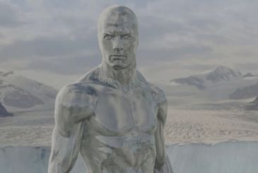 Silver Surfer: the Marvel Studios to work on a film?