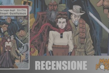 The League of Extraordinary Gentlemen 2 New Edition | Review