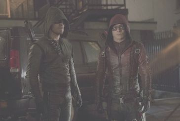 Titans 2: Roy Harper will appear on the series?