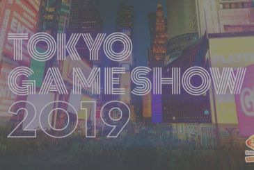 Bandai Namco: all the news from the Tokyo Game Show in 2019