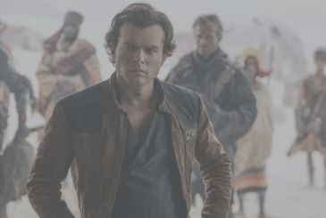 Only: A Star Wars Story – Disney+ think of a series spin-off