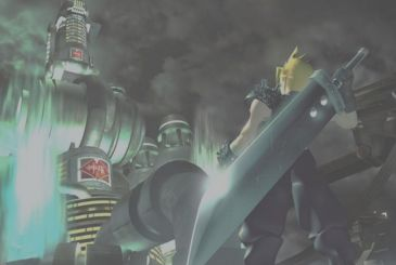 Final Fantasy VII Remake: announced combat Mode Classic