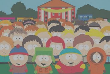 South Park coming to Netflix Italy