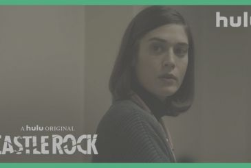 "Castle Rock 2: the trailer with ""Misery must not die"""