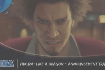 Yakuza: Like a Dragon – video, mini-games and characters in the game