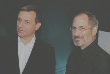 Bob Iger: If Steve Jobs was alive, Apple and Disney would have joined