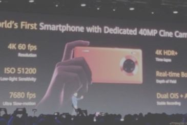 Huawei presents the Mate 30 Pro. the iPhone that I would like to!