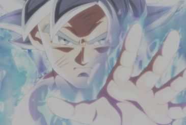 Dragon Ball Super: the new master and the next objective of Goku