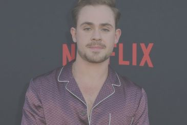 Fantastic 4: Dacre Montgomery (Stranger Things) will be the Human Torch?