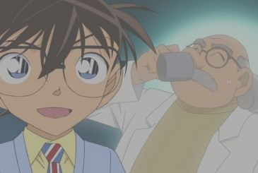 Detective Conan, a narrative arc for the original animated series