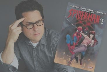 Spider-Man: the new origins of JJ Abrams and Sara Pichelli
