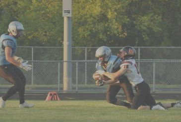 A season with the Titans in Montgomery: school starts
