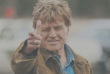 Watchmen: because there is Robert Redford?