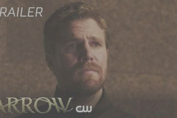 Arrow 8: the trailer of the last season
