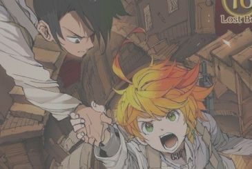 The Promised Neverland: information on the final next week