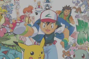Pokémon, leaked departure date and key visual of the new animated series
