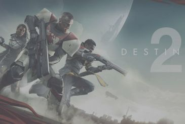 Destiny 2: play FREE from 1st October!