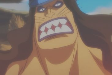 One Piece – Episode 904: Luffy unleashed – Save Or-Tama of the woods!   Review