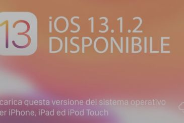 Apple releases iOS 13.1.2 and iPadOS 13.1.2 with fixes for camera, iCloud backup and more