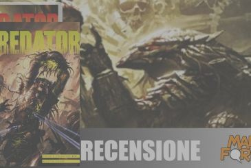 Predator 9 & 10 | Review