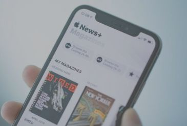 Apple News+ is now available in Great Britain and Australia