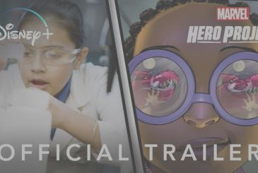 Marvel's Hero Project: trailer for the new series Disney+