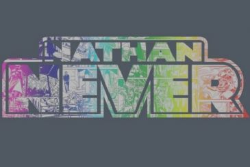 Nathan Never: the new saga of Michele Medda and Bepi Vigna