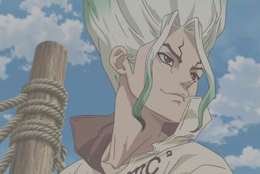 Dr. Stone: 6 new characters come in the anime