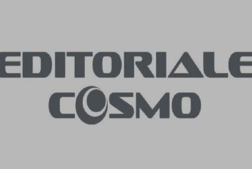Editorial Cosmo – the outputs of October 2019