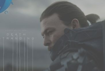 """Death Stranding: the new trailer for """"The Drop"""""""