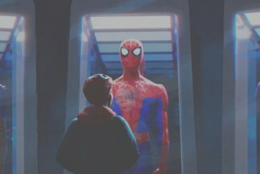 Spider-Man: the news from NYCC 2019