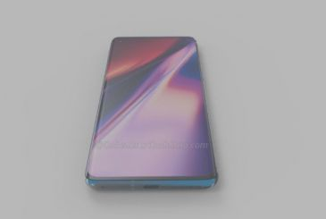 OnePlus 8, already protagonist of the first render the video and photo
