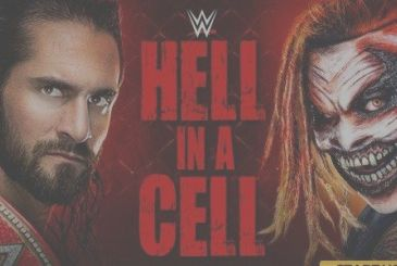 WWE Hell in a Cell 2019: the match of the Pay-Per-View