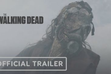 The Walking Dead – Monument: the first official trailer for the spin-off