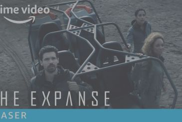 The Expanse 4: new trailer for the series Amazon