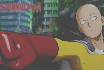 One Punch Man – A Hero Nobody Knows: new trailer and dates for the Closed Beta