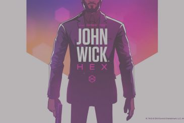Keanu Reeves: his John Wick conquer the world of video games