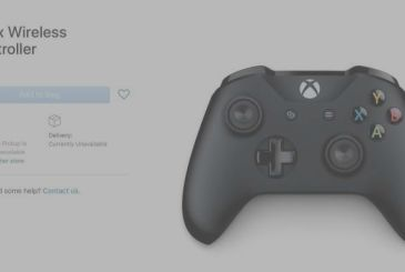 Apple begins to sell the Wireless controller the Xbox on its online store