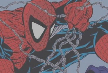 Spider-Man: Marvel Full will publish the cycle of Michelinie and McFarlane