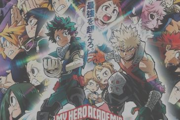 My Hero Academia – Heroes Rising, the new trailer of the film