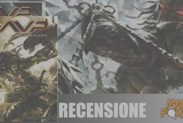 Aliens 27 & 28 | Review