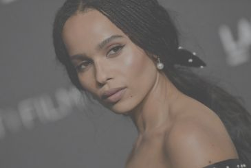 The Batman: Zoe Kravitz will be Catwoman