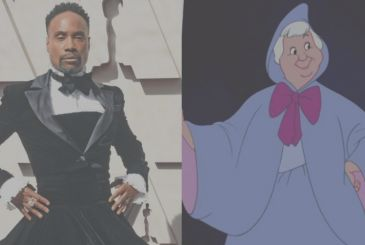 Cinderella: Billy Porter will be the Fairy Godmother in the new live-action